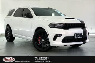 2021 Dodge Durango R/T