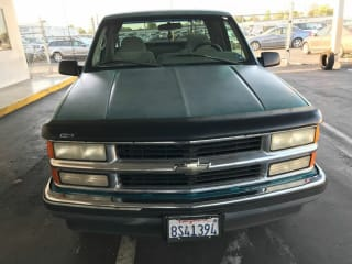1995 Chevrolet C/K 1500 Series
