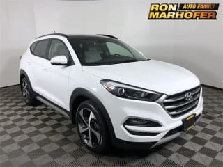 2017 Hyundai Tucson Value