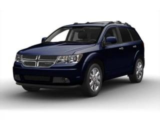 2011 Dodge Journey Lux