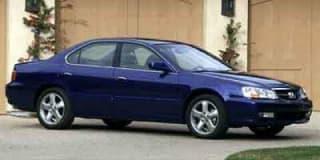 2002 Acura TL 3.2 Type-S w/Navi