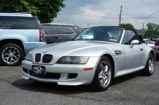2001 BMW Z3 M Base