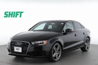2015 Audi A3 2.0T quattro Premium Plus