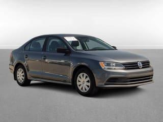 2015 Volkswagen Jetta Base