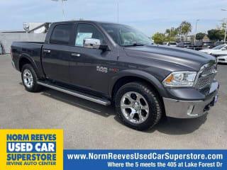 2018 Ram Pickup 1500 Laramie