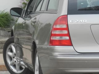 2003 Mercedes-Benz C-Class C 240