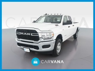 2020 Ram Pickup 2500 Tradesman