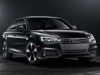 2017 Audi A4 2.0T Premium