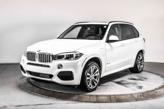 2018 BMW X5 xDrive40e iPerformance