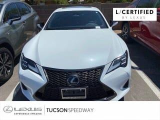 2019 Lexus RC 350 Base