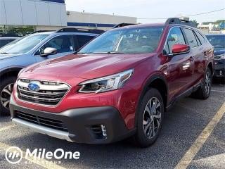 2021 Subaru Outback Limited