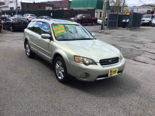 2005 Subaru Outback 3.0 R VDC Limited