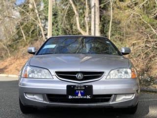 2001 Acura CL 3.2