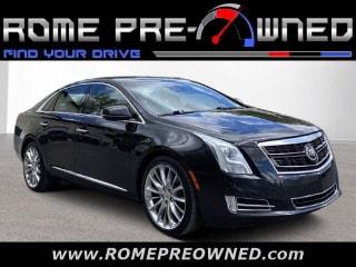 2015 Cadillac XTS Platinum Vsport