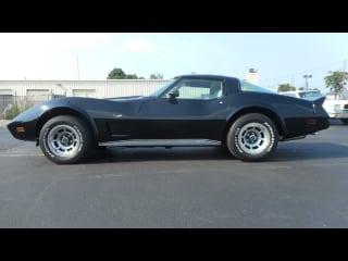 1979 Chevrolet Corvette 2D Coupe