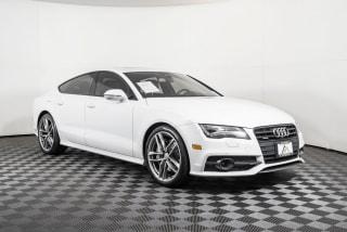 2015 Audi A7 3.0T quattro Prestige