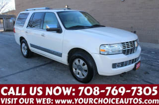 2007 Lincoln Navigator Luxury