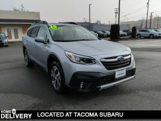 2020 Subaru Outback Limited