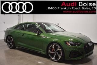 2021 Audi RS 5