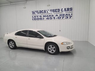 2004 Dodge Intrepid SXT