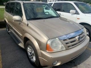 2006 Suzuki XL7 Base