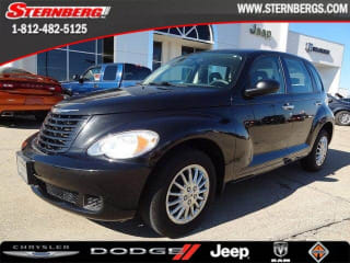 2009 Chrysler PT Cruiser Base