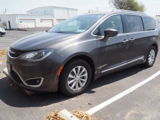 2019 Chrysler Pacifica Touring L 35th Anniversary