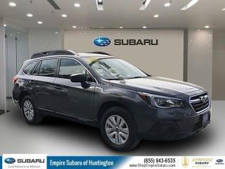 2018 Subaru Outback 2.5i