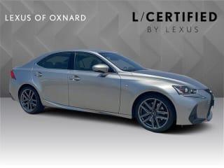 2020 Lexus IS 300 Base