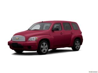 2007 Chevrolet HHR LS