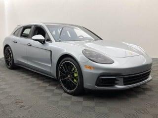 2019 Porsche Panamera 4 E-Hybrid Sport Turismo