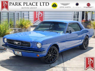 1965 Ford Mustang Resto-Mod