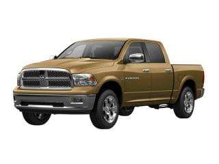 2012 Ram Pickup 1500 Laramie