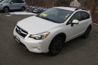 2013 Subaru Crosstrek 2.0i Premium