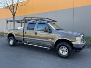 2004 Ford F-350 Super Duty XLT