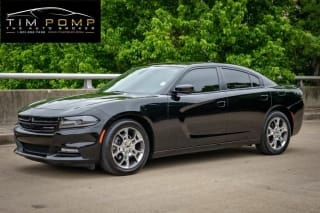 2015 Dodge Charger SXT SUNROOF LEATHER