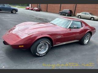 1975 Chevrolet Corvette Coupe 39K Miles