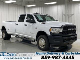 2020 Ram Pickup 3500 Tradesman