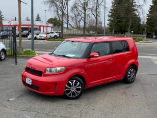 2009 Scion xB RS 6.0 4dr Wagon 5M w/ Package