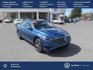 2020 Volkswagen Jetta 1.4T SEL ULEV