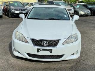 2007 Lexus IS 350 Base