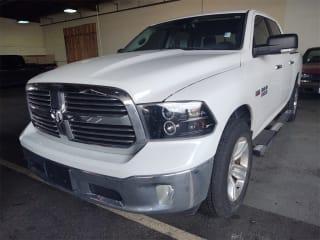 2014 Ram Pickup 1500 Big Horn