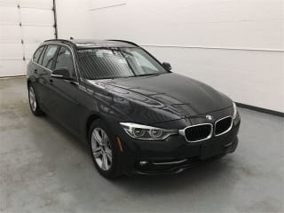 2017 BMW 3 Series 328d xDrive