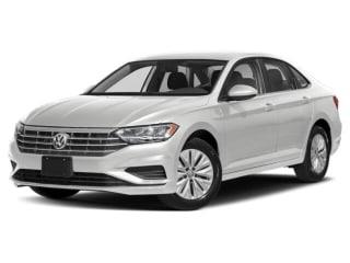 2020 Volkswagen Jetta 1.4T S ULEV