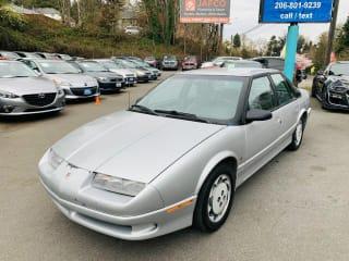 1993 Saturn S-Series SL2