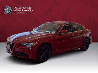 2021 Alfa Romeo Giulia Sprint