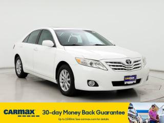 2011 Toyota Camry XLE V6