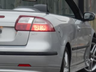 2005 Saab 9-3