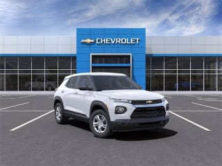2021 Chevrolet TrailBlazer L