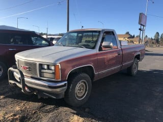 1988 GMC Sierra 2500 Base